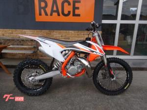 KTM/85SX  2022モデル