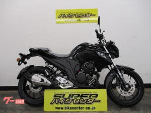 ヤマハ/FZ25ABS インドヤマハ製 ブラック