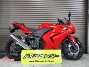 カワサキ/Ninja 250R EX250K 2009年式 ETC付き ノーマル