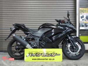カワサキ/Ninja 250R EX250K 2012年式