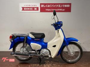 ホンダ/スーパーカブ110 LEDヘッドライト FIモデル