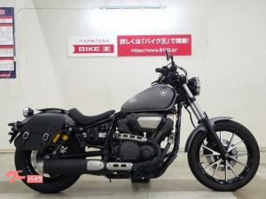 ヤマハ/BOLT Rスペック サドルバック エンジンガード