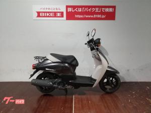 ホンダ/トゥデイ 2012年モデル FI車