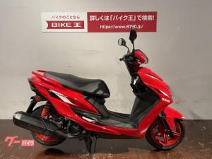 ヤマハ/シグナスX 2019年モデル フルノーマル