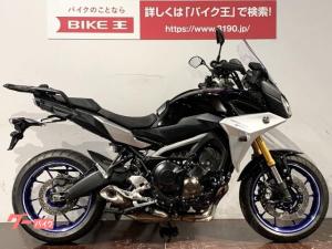 ヤマハ/トレイサー900GT ABS 2019年モデル エンジンガード