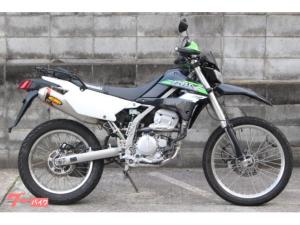カワサキ/KLX250 FMFマフラー