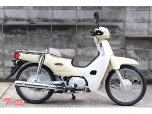 ホンダ/スーパーカブ50 ノーマル