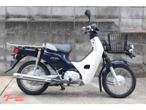ホンダ/スーパーカブ50プロ ノーマル