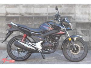 ホンダ/CB125F EUスペック 国内未発売モデル