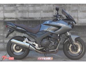 ヤマハ/TDM900 イモビアラーム
