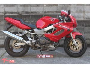 ホンダ/VTR1000F ダイヤモンドキーパー施工済