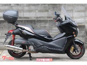 ホンダ/フェイズ タイプS 2011年モデル リアボックス ビームスマフラー