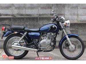 スズキ/ST250 Eタイプ 2007年モデル リアキャリア