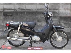 ホンダ/スーパーカブ50 2012年モデル スクリーン