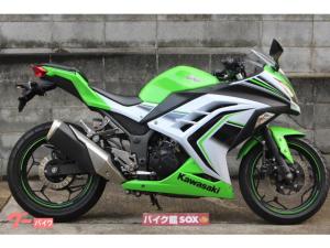 カワサキ/Ninja 250 2016年モデル