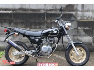 ホンダ/Ape100DX 2003年モデル