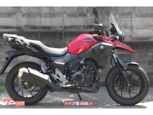 スズキ/V-ストローム250 2019年モデル ノーマル