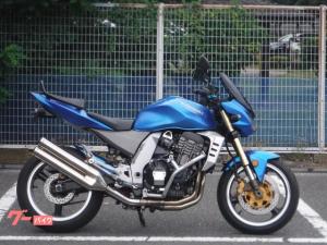 カワサキ/Z1000 カスタム多数 2006年モデル