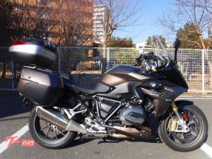 BMW/R1200RS フルパニア ナビ付