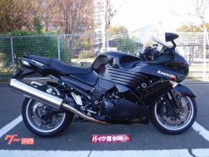 カワサキ/ZZ-R1400 フェンレス