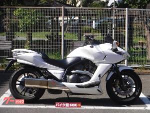ホンダ/DN-01 2009年モデル