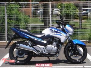スズキ/GSR2502014年モデル
