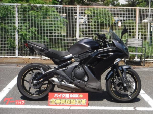 カワサキ/Ninja 400 2017年モデル