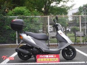 スズキ/アドレスV125G 2007年モデル