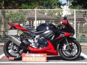 スズキ/GSX-R750 2014年モデル
