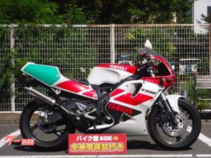 ヤマハ/TZR250R  1991年モデル