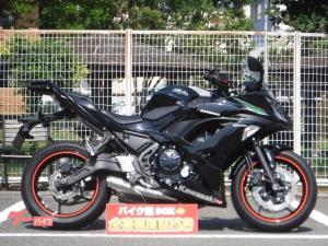 カワサキ/Ninja 650 2018年モデル
