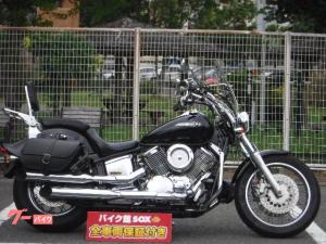 ヤマハ/ドラッグスター1100 1999年モデル