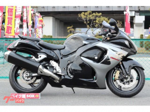 スズキ/GSX1300Rハヤブサ・スクリーン・スライダー・Fレス