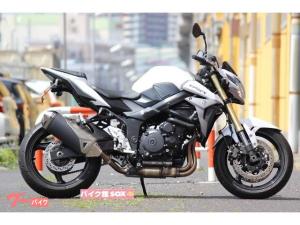 スズキ/GSR750 エンジンスライダー