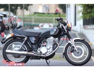 ヤマハ/SR400 2012年モデル・FI・ノーマル