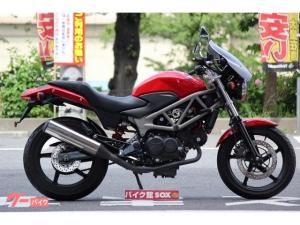 ホンダ/VTR250 2013モデル