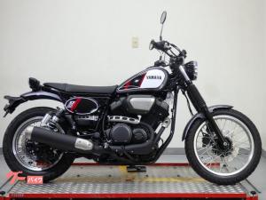ヤマハ/SCR950 ABS 未使用車 20470