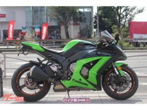 カワサキ/Ninja ZX-10R フェンダーレス 前後タイヤ新品