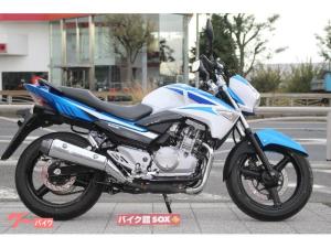スズキ/GSR250 2015年モデル