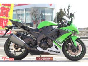 カワサキ/Ninja ZX-10R F型