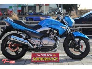スズキ/GSR250 2013年モデル