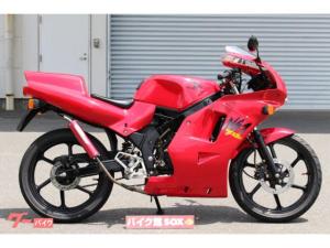 ホンダ/NS-1  最終型ピュアレッド 1998年モデル