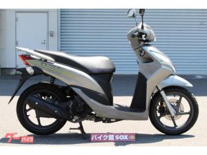 ホンダ/Dio110 2011年モデル