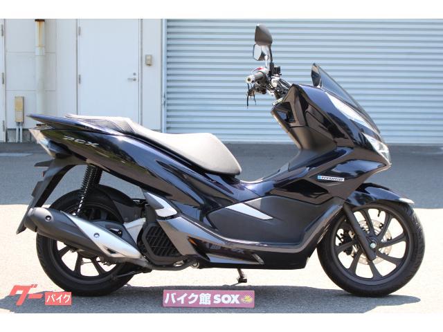 ホンダ PCX ハイブリッド ABS 2018年モデルの画像(神奈川県