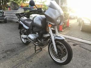 BMW/R1100R