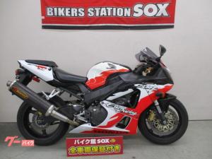 ホンダ/CBR900RR 2001年モデル