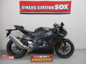 ホンダ/CBR1000RR-R 2020年モデル