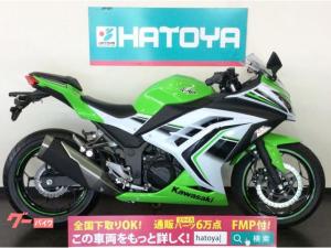 カワサキ/Ninja 250スペシャルエディション