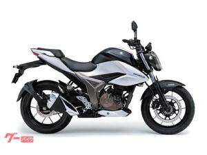 スズキ/GIXXER 250 2020年モデル