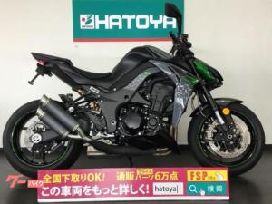 カワサキ/Z1000 Rエディション BODISサイレンサー マレーシア仕様
